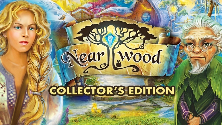 Nearwood - Collector's Edition фото