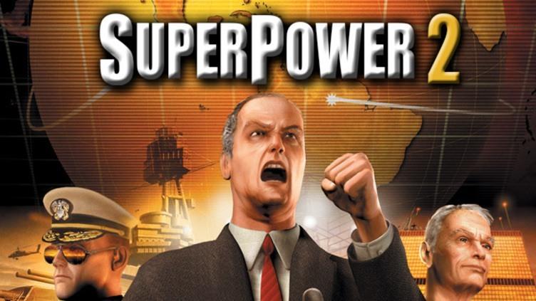 SuperPower 2 Steam Edition фото