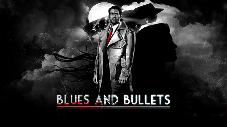 Blues and Bullets - Episode 1 фото