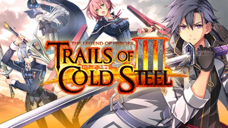 NIS America Inc. / The Legend of Heroes: Trails of Cold Steel III