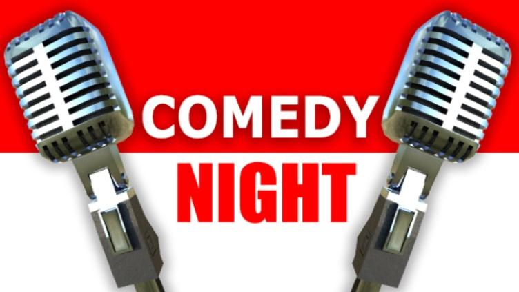 Comedy Night фото