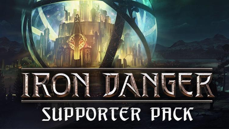 Iron Danger Supporter Pack