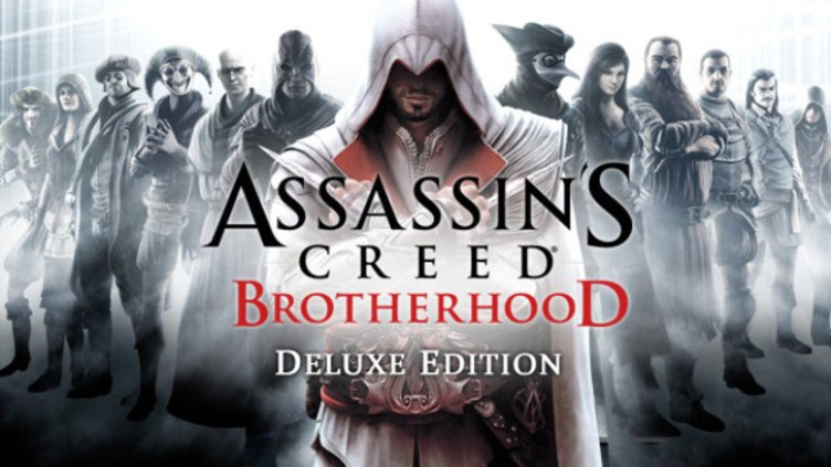 Assassin's Creed Brotherhood - Deluxe Edition фото
