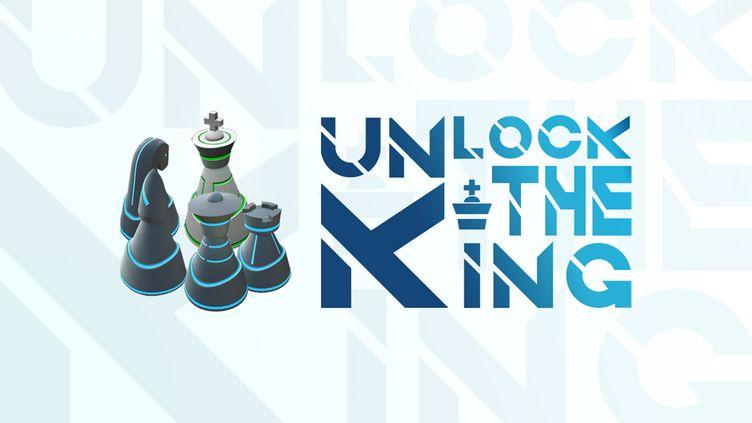 Unlock The King