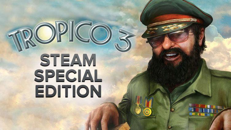 Tropico 3 - Steam Special Edition фото