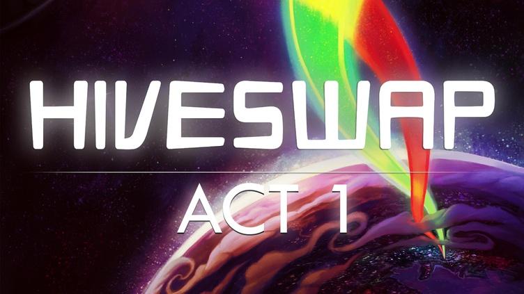 HIVESWAP: Act 1 фото