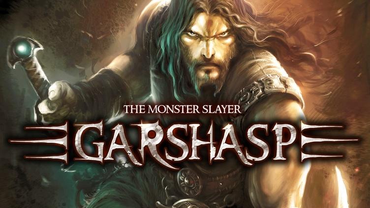 Garshasp: The Monster Slayer фото