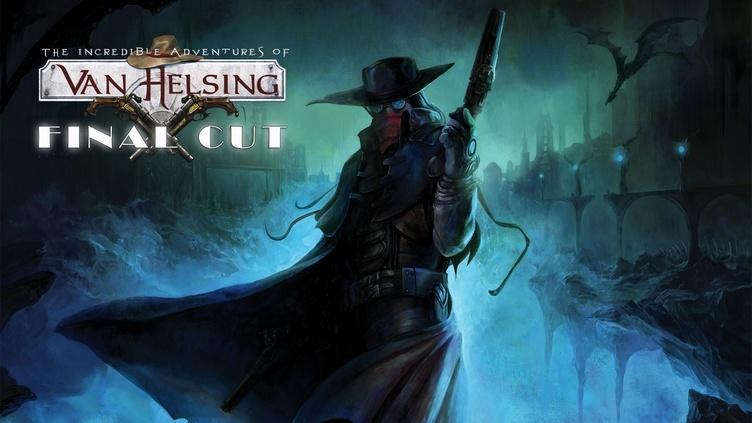 The Incredible Adventures of Van Helsing: Final Cut фото