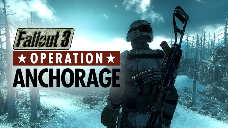Fallout 3 - Operation Anchorage DLC фото