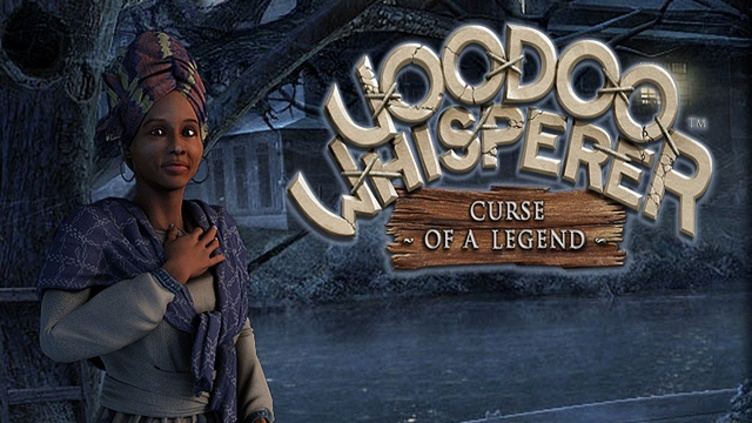 Voodoo Whisperer Curse of a Legend фото