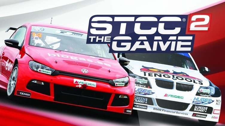 SimBin / STCC The Game 2 DLC - Expansion Pack for Race 07