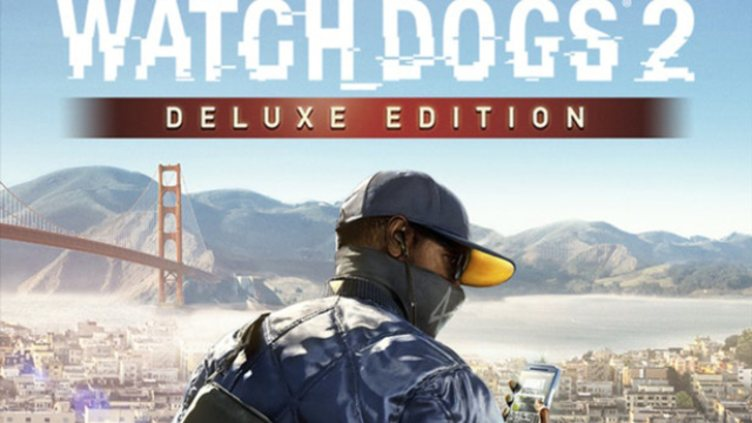 Ubisoft / Watch_Dogs 2 Deluxe Edition