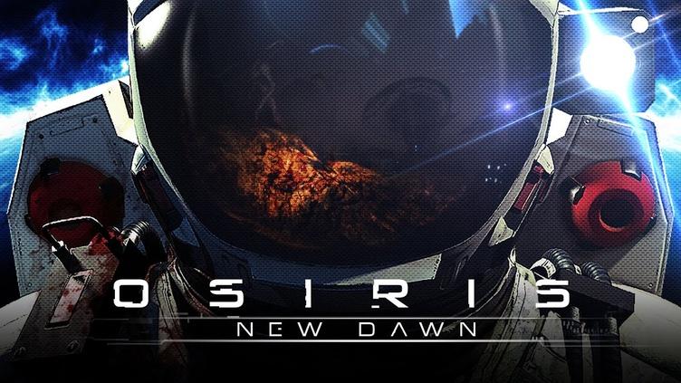 Osiris: New Dawn фото