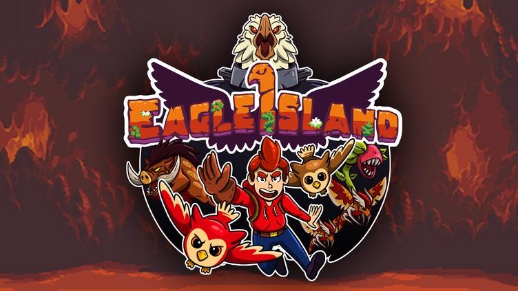 Eagle Island фото