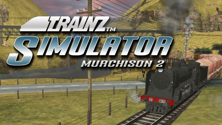 Trainz: Murchison 2 фото