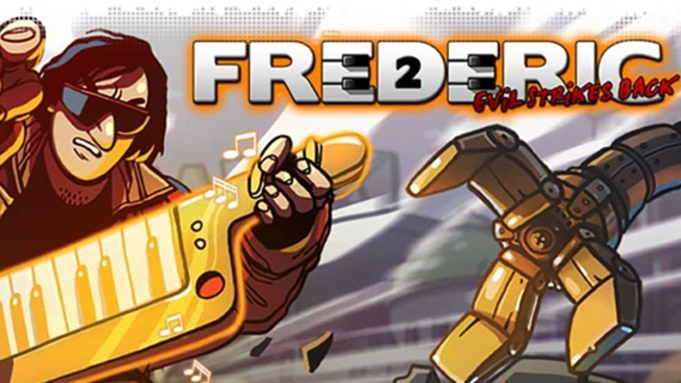 Frederic: Evil Strikes Back фото