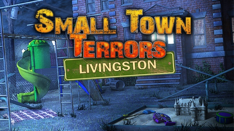 Small Town Terrors: Livingston фото