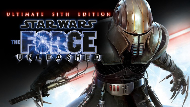 STAR WARS™ - The Force Unleashed™ Ultimate Sith Edition фото