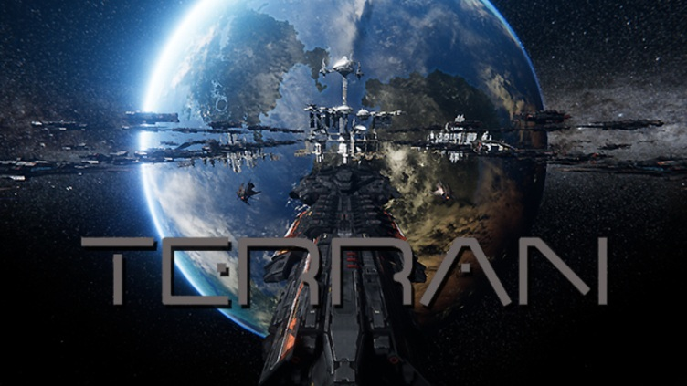 Heathen Engineering's Terran фото