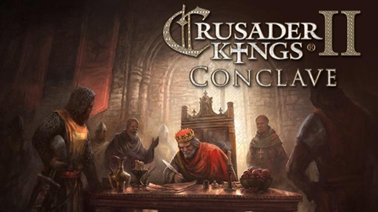Crusader Kings II: Conclave DLC