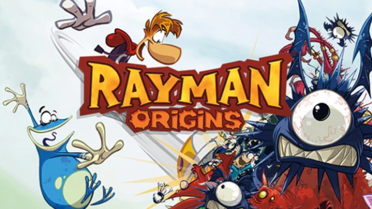 Rayman® Origins фото