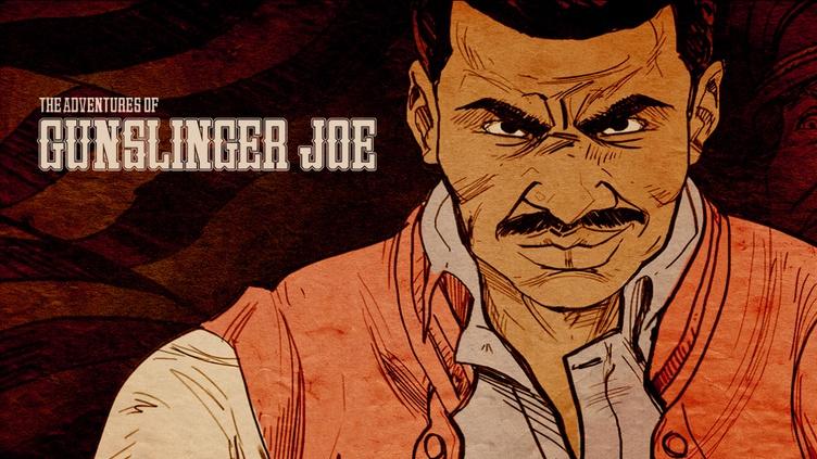 Wolfenstein® II: The Adventures of Gunslinger Joe DLC