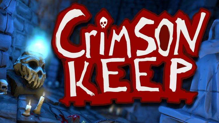 Crimson Keep фото
