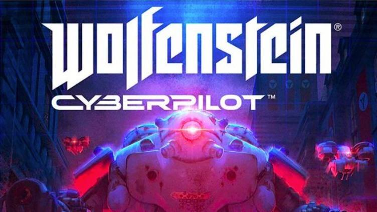 Wolfenstein: Cyberpilot фото