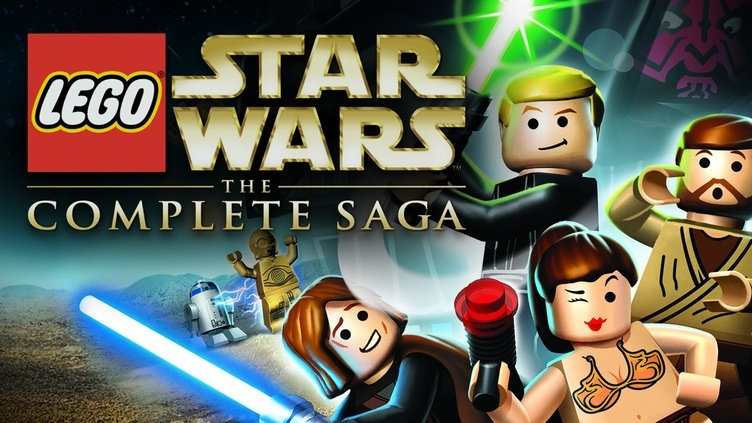 LEGO Star Wars - The Complete Saga | Windows Steam | Fanatical