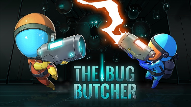 The Bug Butcher фото