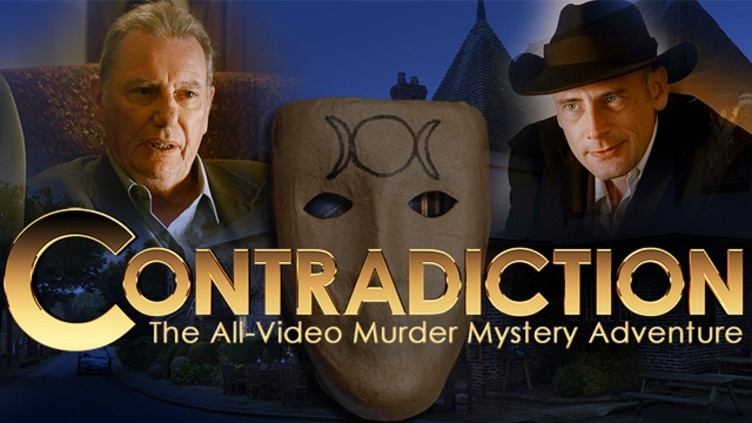 Contradiction - Spot The Liar! фото