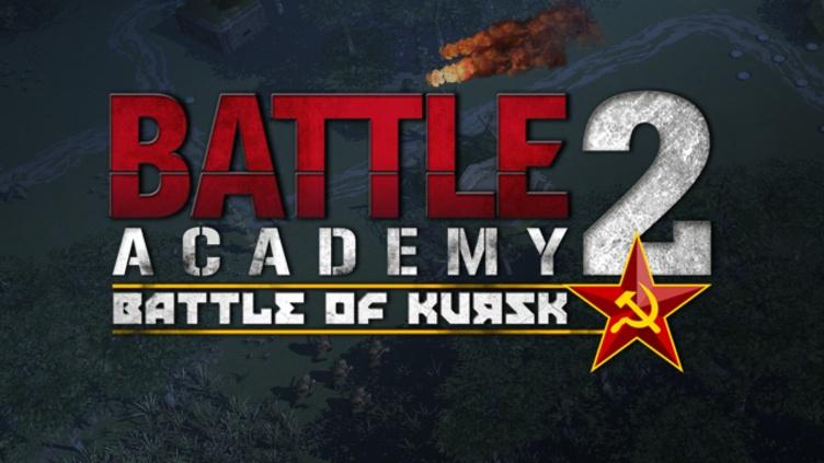 Battle Academy 2 - Battle of Kursk DLC фото