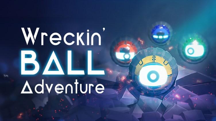 Wreckin' Ball Adventure фото