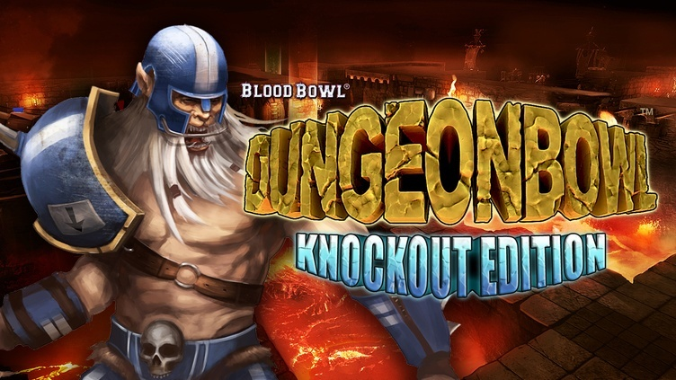 Dungeonbowl - Knockout Edition фото