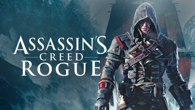 Assassin's Creed Rogue фото