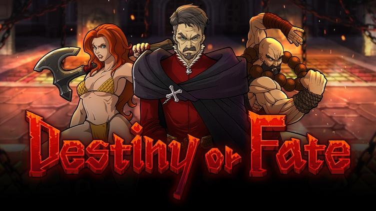 Destiny or Fate фото