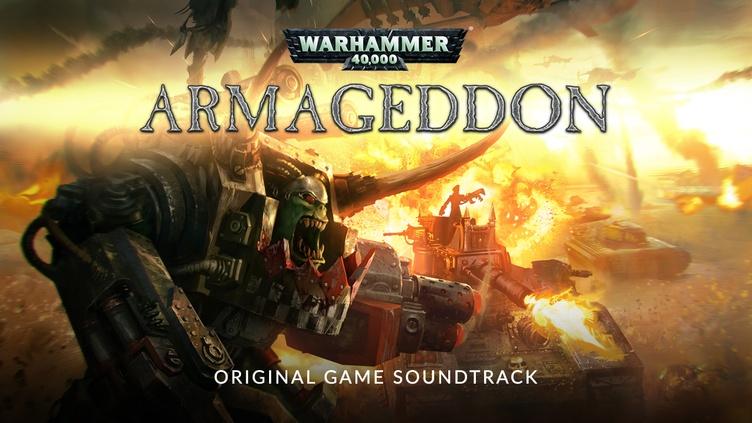Warhammer 40,000: Armageddon - Soundtrack DLC