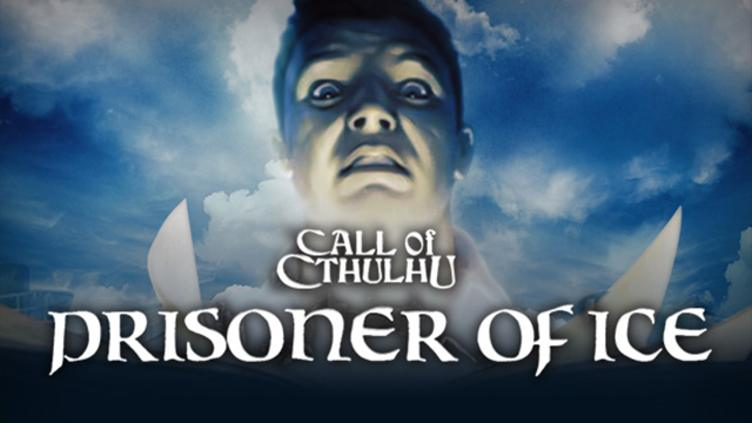 Call of Cthulhu: Prisoner of Ice фото