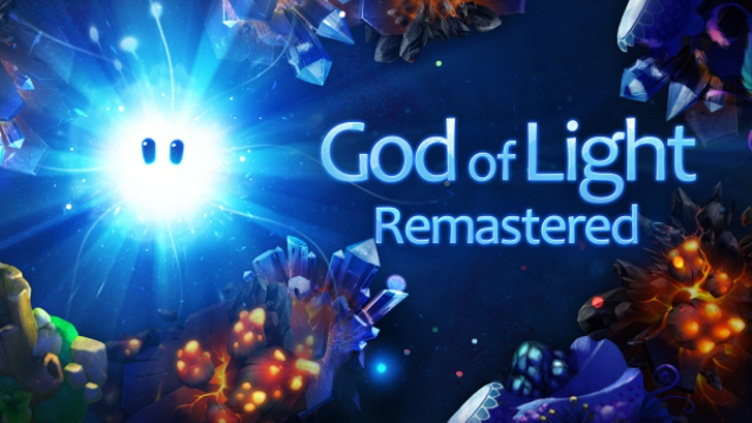 God of Light: Remastered фото
