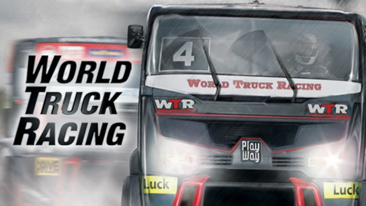 World Truck Racing фото