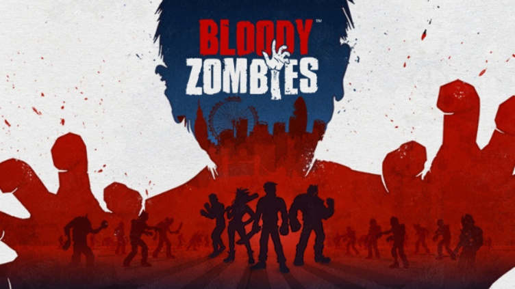 Bloody Zombies фото