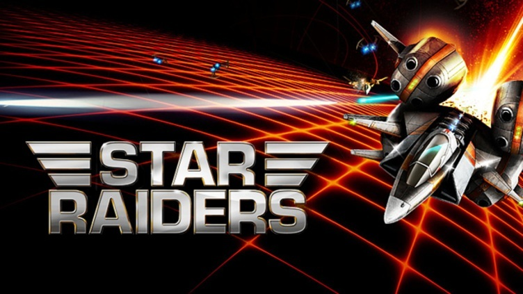 Star Raiders фото