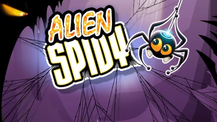 Alien Spidy фото