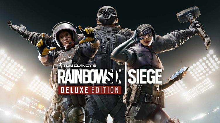 Tom Clancy's Rainbow Six® Siege - Deluxe Edition