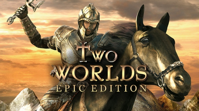 Two Worlds Epic Edition фото