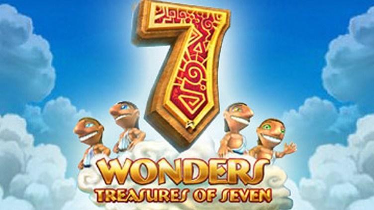 7 Wonders: Treasures of Seven фото