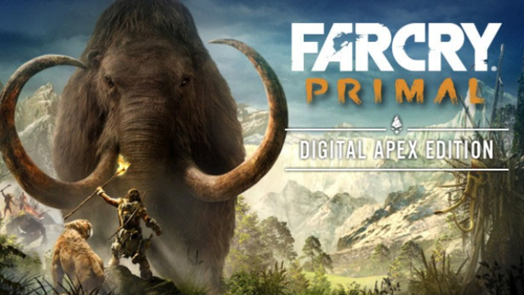 Far Cry Primal - Apex Edition фото