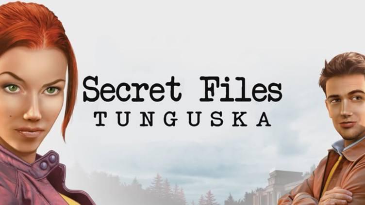 Secret Files: Tunguska фото