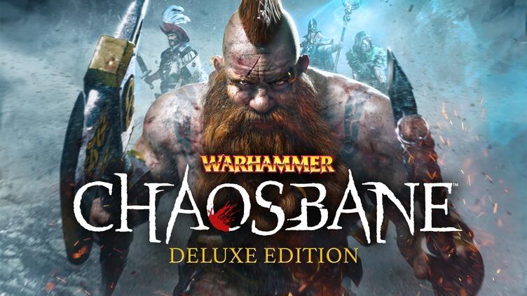 Warhammer: Chaosbane - Deluxe Edition