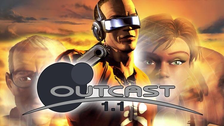 Outcast 1.1 фото